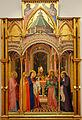 Ambrogio Lorenzetti, Presentazione al Tempio, Uffizi.jpg