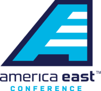 America East Conference logo