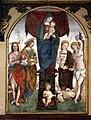 Amico aspertini, madonna col bambino e santi, 1508-09, 01.jpg