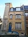 Amiens - Maison du Samson, rue des Cordeliers.JPG