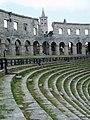 Amphitheatre Pula.JPG