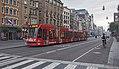 Amsterdam GVB 2094 (Dirk reclame) Damrak (28715757904).jpg