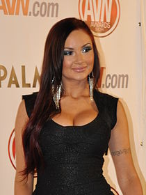 Amy Ried at AVN Awards 2011 (cropped).jpg
