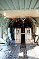 An interior view of a C-141B Starlifter aircraft with boxes containing supplies in position to be airdropped to personnel stationed at McMurdo Station and South Pole, Antarctica - DPLA - 772a8a5664ebaf88fb0c0722a54126c8.jpeg