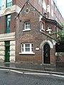 An urban cottage in Drury Lane - geograph.org.uk - 1028531.jpg