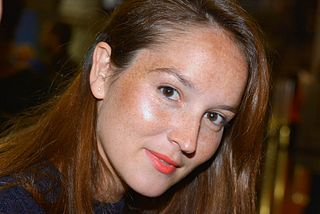 Anaïs Demoustier French actress