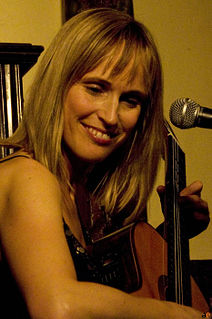 Ana Laan Spanish singer