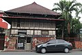 Ancestral house in Las Pinas, Metro Manila 2.jpg