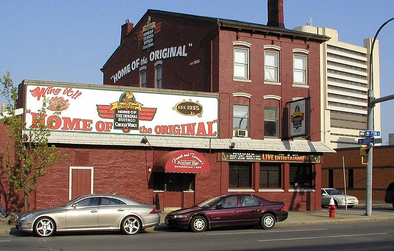 New Restaurants Columbus Indiana