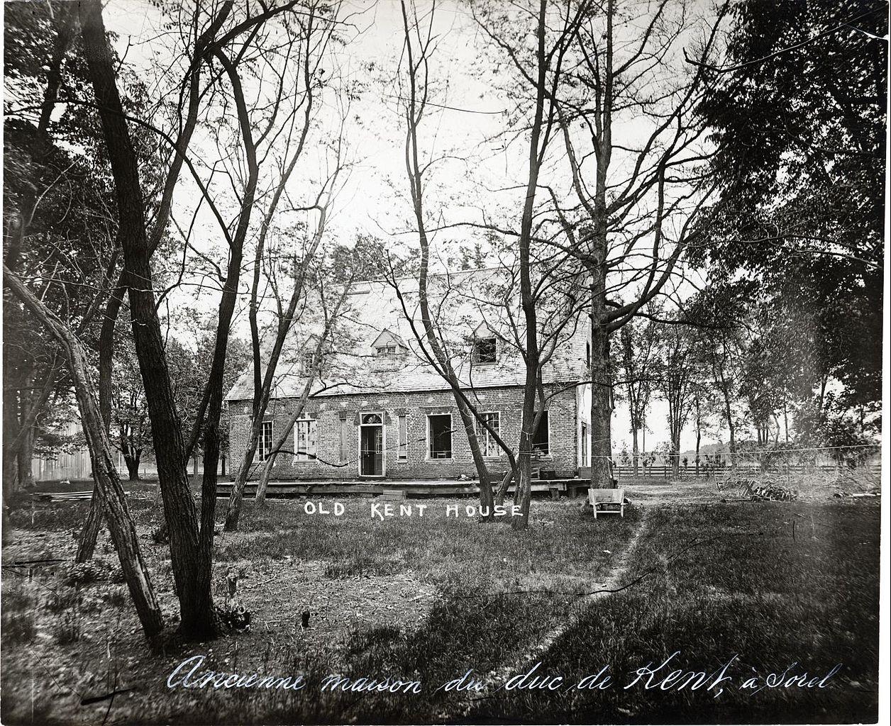 File ancienne maison du duc de kent a for Ancienne maison des gardes lourmarin