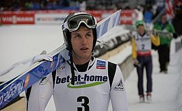 Anders Johnson Val di Fiemme 2013 (normal hill individual).jpg