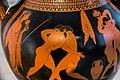 Andokides Painter ARV 3 1 Herakles Apollon tripod - wrestlers (18).jpg