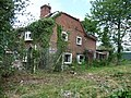 Andover - Derelict House - geograph.org.uk - 1779732.jpg