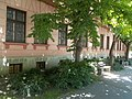 Andrássy Straße 15, Teil, SW, 2021 Hódmezővásárhely.jpg