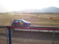 Andreas Aigner - 1 SSS - 2008 Acropolis Rally (1).JPG