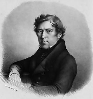 Andreas Schelfhout - Andreas Schelfhout, after  Eugène Joseph Verboeckhoven