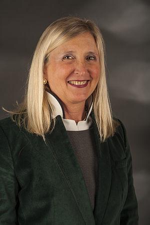 Marta Andreasen - Image: Andreasen, Marta 9429