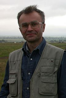 Andrei Mironov (activist)