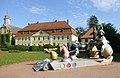 Angelbachtal Eichtersheim Schlossgarten Chariot Goertz.JPG