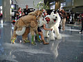 Anime Expo 2010 - LA - Princess Mononoke (4836641439).jpg
