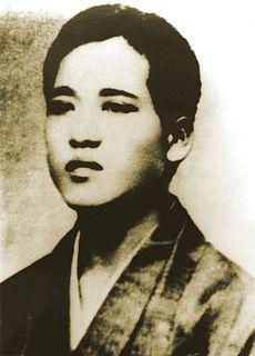 Ankichi Arakaki Okinawan martial arts master(Shōrin-ryū karate)despite dying at the age of 28/1927