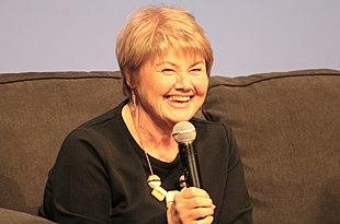 Annette Badland - Wikipedia, la enciclopedia libre