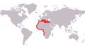 Anthias anthias map.png