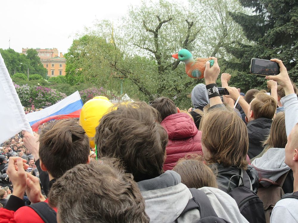 Anti-Corruption Rally in Saint Petersburg (2017-06-12) 42.jpg