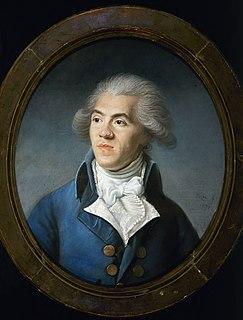 Antoine Barnave French politician