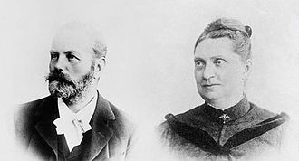 Dallmayr - Anton and Therese Randlkofer