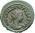Antoninianus-Quietus-RIC 0009 (obverse).jpg
