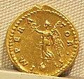 Antonino pio, aureo, 138-161 ca., 08.JPG