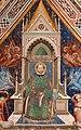 Antonio vite, gloria di san francesco, 1390-1400 ca. 04.jpg