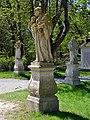 Antonius von Padua, Kreuzweg Heiligenkreuz.jpg