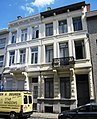 Antwerpen Ballaarstraat 105-107 - 246250 - onroerenderfgoed.jpg