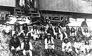 Apache prisoners