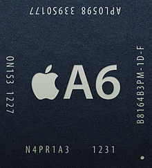 Description de l'image  Apple A6 Chip.jpg.