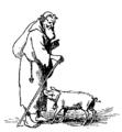 Arène - La vraie tentation du grand Saint Antoine - contes de Noël, 1880, illust 06.png