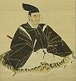 Arai Hakuseki - Japanischer Gelehrter.jpg