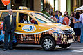 Arbeiten in Kapstadt Cape Town Excite Taxi Cabs.jpg