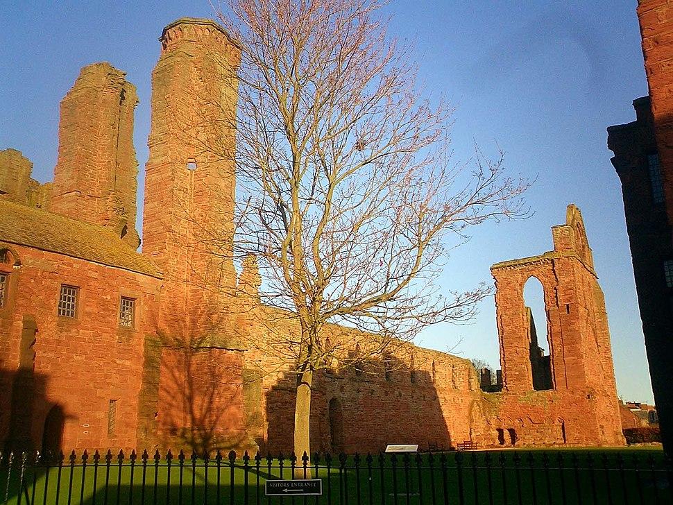 Arbroath Abbey1
