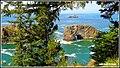 Arch Rock State park Oregon Coast - panoramio.jpg