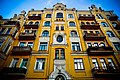 Architectural pattern, historical centre of the city, Kiev, Ukraine, Eastern Europe-2.jpg