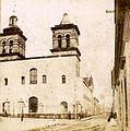 Archivo General de la Nación Argentina sin fecha Córdoba, compañía de Jesús (jesuita).jpg