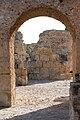 Arco nas termas de Cartago.jpg