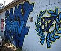 Armada grafit Kantrida 070610 3.jpg
