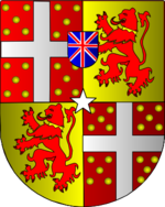 Arms of Dukes of Wellington