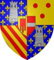 Armoiries de la Tour d'Auvergne-Turenne.png