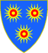 Arms of Edmund Rich.png