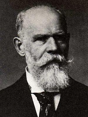Arnold von Siemens - Arnold von Siemens.